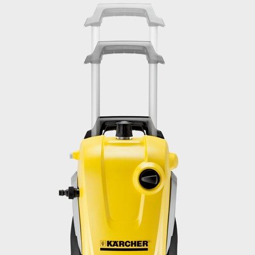 karcher k5 compact home pressure washer prochem scotland. Black Bedroom Furniture Sets. Home Design Ideas