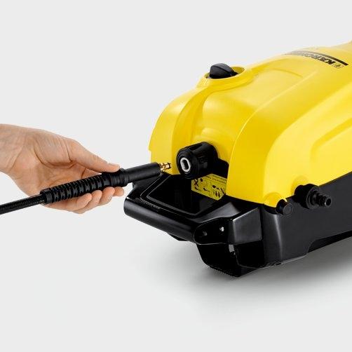 Karcher K5 Compact Home Pressure Washer Prochem Scotland