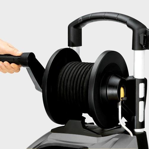 karcher hds 5 11ux 240v hot pressure washer prochem scotland. Black Bedroom Furniture Sets. Home Design Ideas