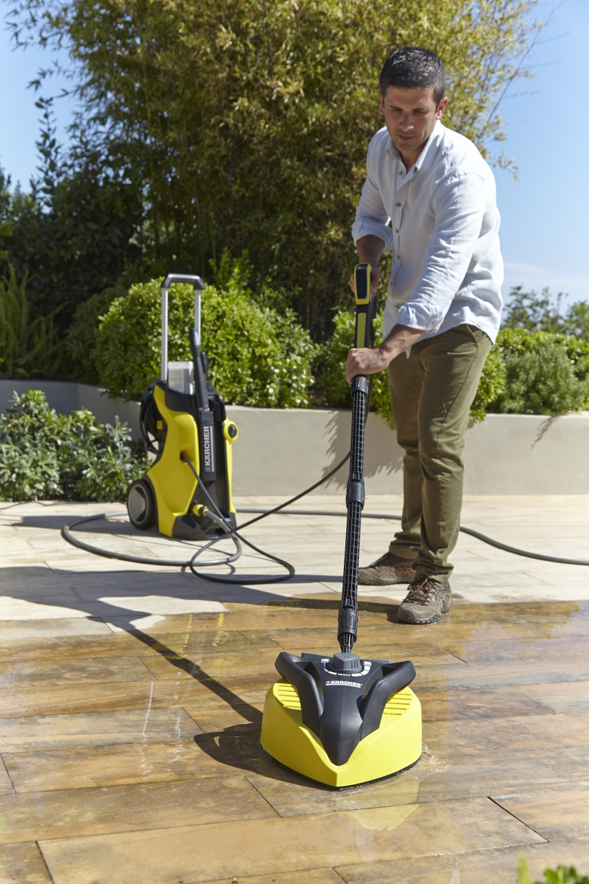 karcher k7 premium full control plus home pressure washer. Black Bedroom Furniture Sets. Home Design Ideas